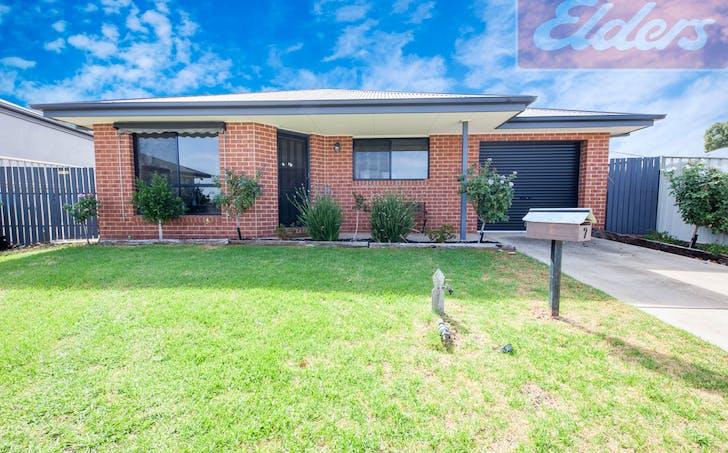 7 Samantha Terrace, Wodonga, VIC, 3690 - Image 1
