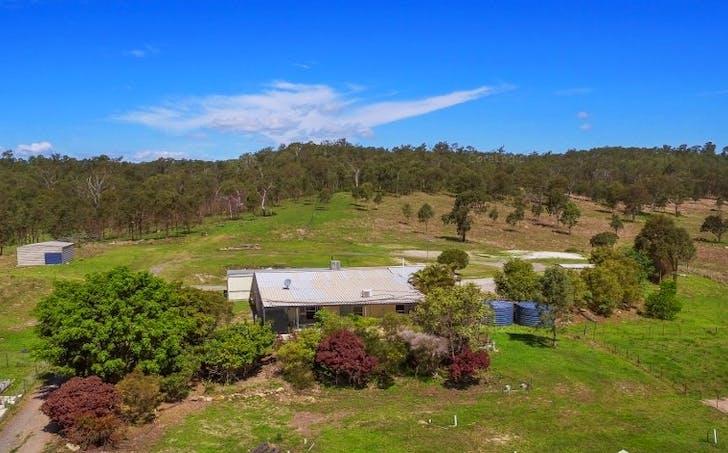 44 Gregors Creek Road, Gregors Creek, QLD, 4313 - Image 1