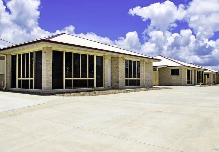 2 - 24A Graham Street, Kilcoy, QLD, 4515