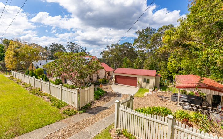 272 Robinson Road, Mount Mee, QLD, 4521 - Image 1