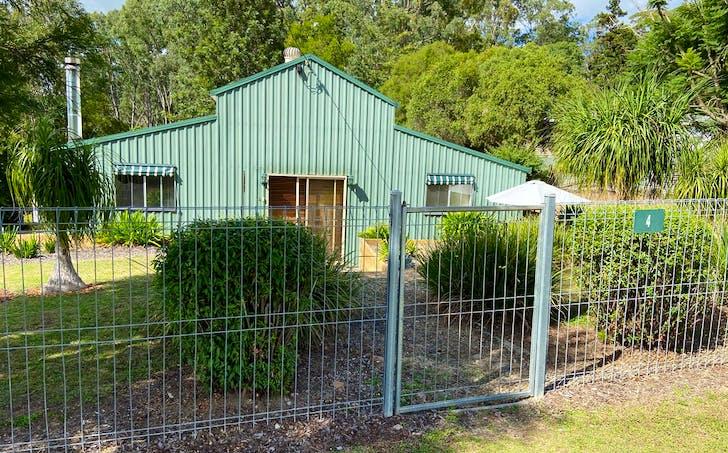 4 Borgan Road, Jimna, QLD, 4515 - Image 1