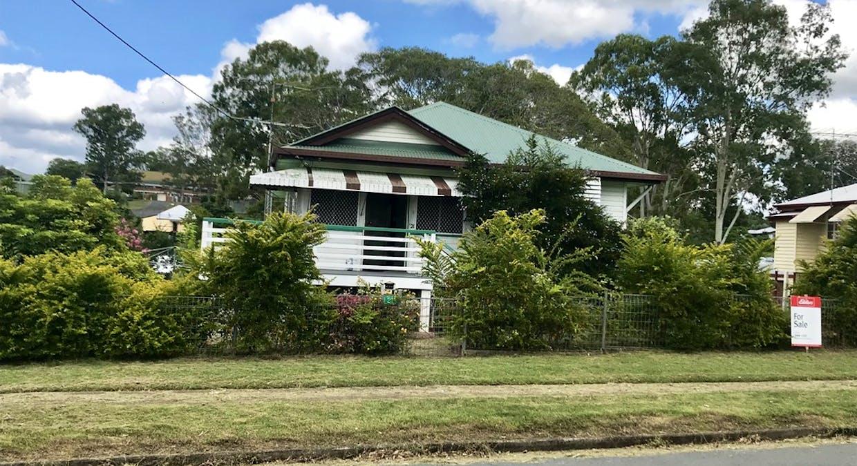 21 Kennedy Street, Kilcoy, QLD, 4515 - Image 1