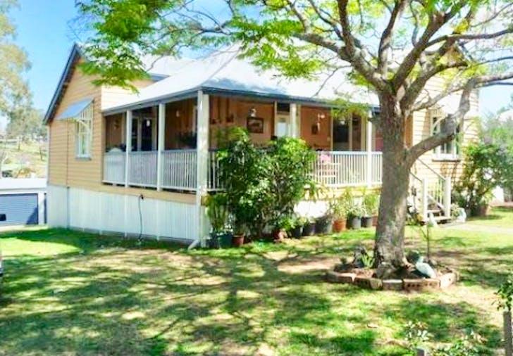 25 Kennedy Street, Kilcoy, QLD, 4515