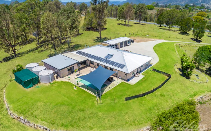 4196 D'aguilar Highway, Royston, QLD, 4515 - Image 1