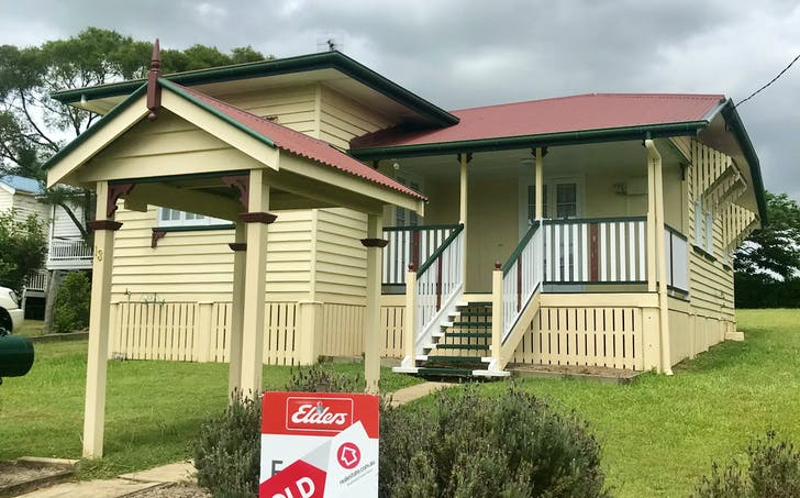 13 Kerr Street, Kilcoy, QLD, 4515 - Image 1