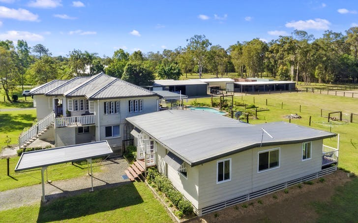 66 Bullock Creek Road, Meldale, QLD, 4510 - Image 1