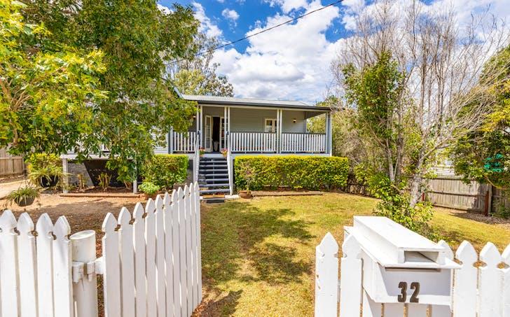 32 Carseldine Street, Kilcoy, QLD, 4515 - Image 1