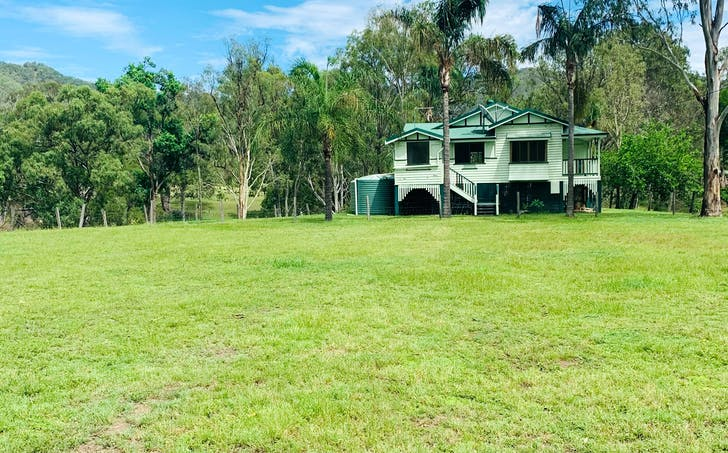 364 Littles Road, Ivory Creek, QLD, 4313 - Image 1