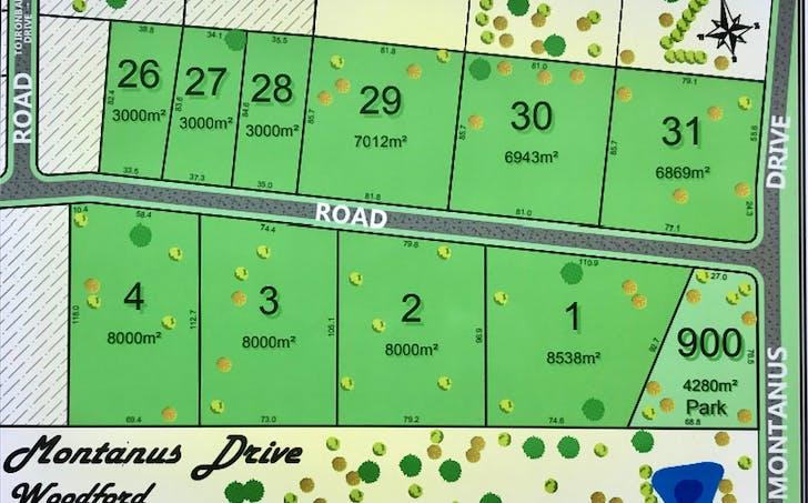 26 Montanus Drive, Woodford, QLD, 4514 - Image 1