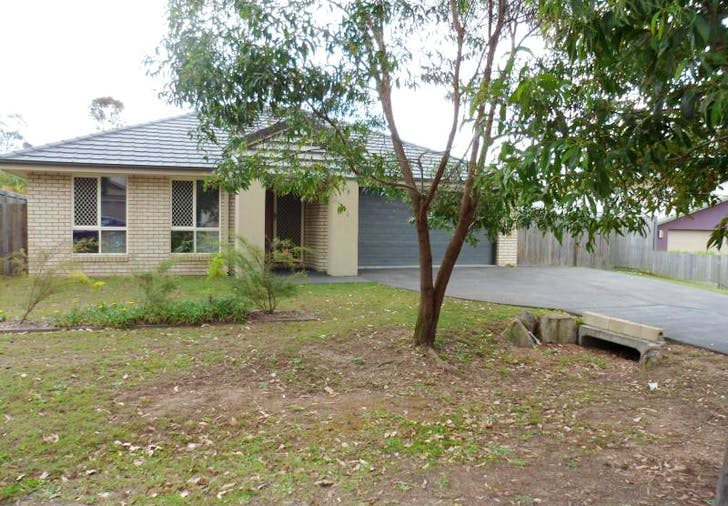 16 Eungella Terrace, Forest Lake, QLD, 4078