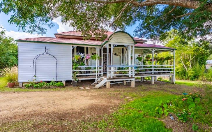 40 Kennedy Street, Kilcoy, QLD, 4515 - Image 1