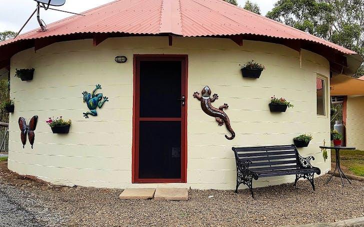 Hut C 703 Mt Kilcoy Road, Mount Kilcoy, QLD, 4515 - Image 1