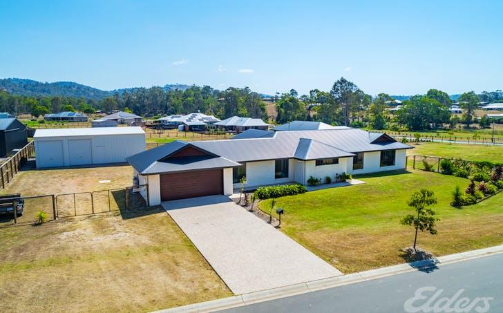 1 Brookvale Drive, Delaneys Creek, QLD, 4514 - Image 1