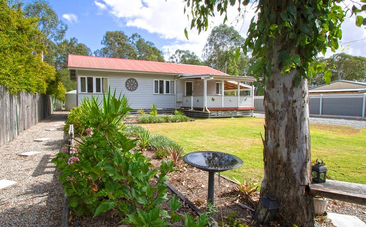 25 Burrows Street, Moore, QLD, 4314 - Image 1