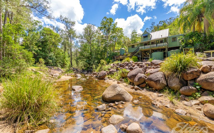 147 Cedarvale Road, Sandy Creek, QLD, 4515 - Image 1