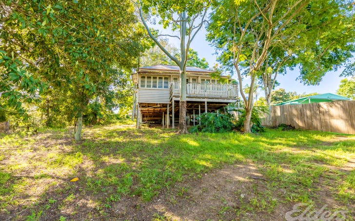 56 William Street, Kilcoy, QLD, 4515 - Image 1