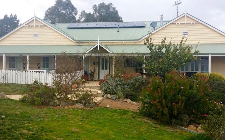 11 Broughton Circuit, Murrumbateman, NSW, 2582 - Image 1