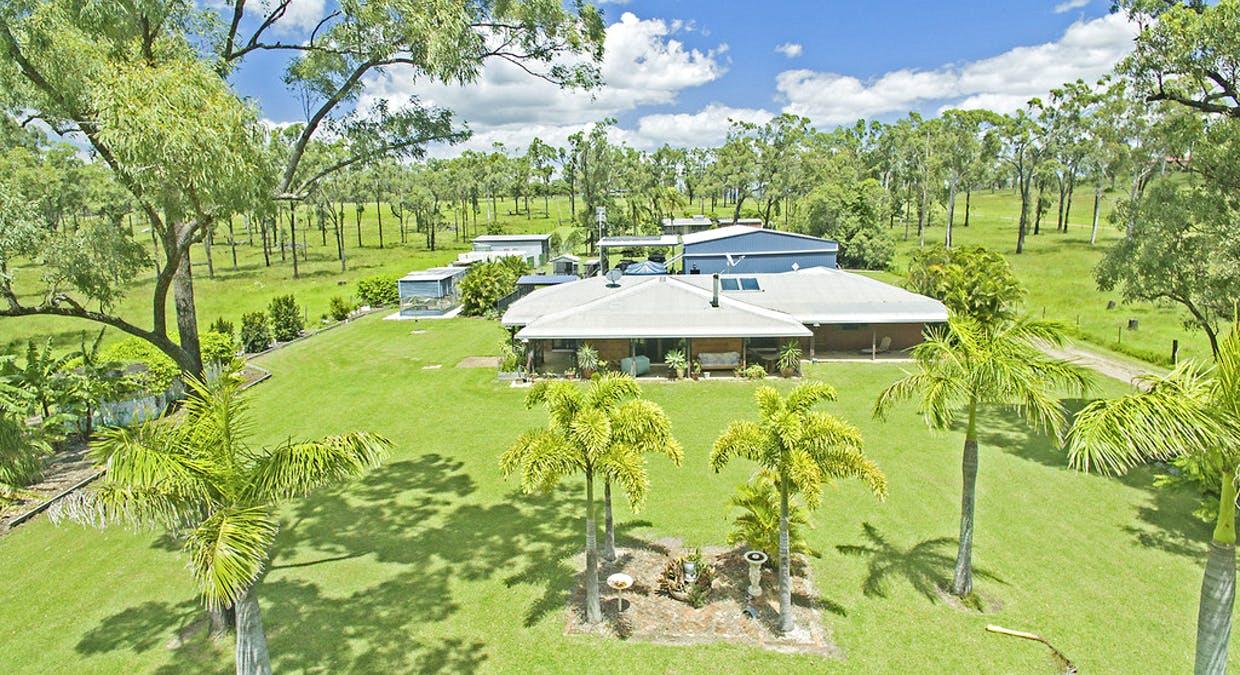 445 Cobraball Road, Cobraball, QLD, 4703 - Image 22