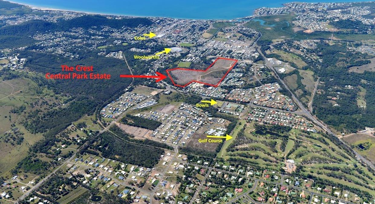 Central Park Central Park Estate, Yeppoon, QLD, 4703 - Image 2