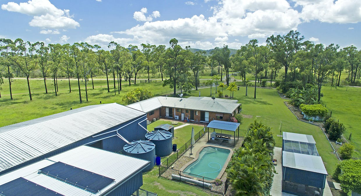 445 Cobraball Road, Cobraball, QLD, 4703 - Image 21