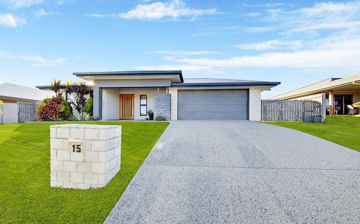15 Havenwood Drive, Taroomball, QLD, 4703 - Image 1