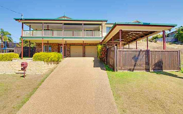 36 Olympia Avenue, Pacific Heights, QLD, 4703 - Image 1