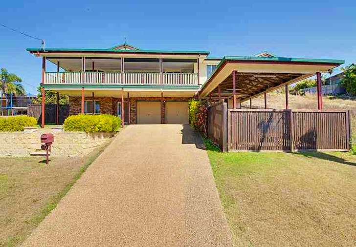 36 Olympia Avenue, Pacific Heights, QLD, 4703