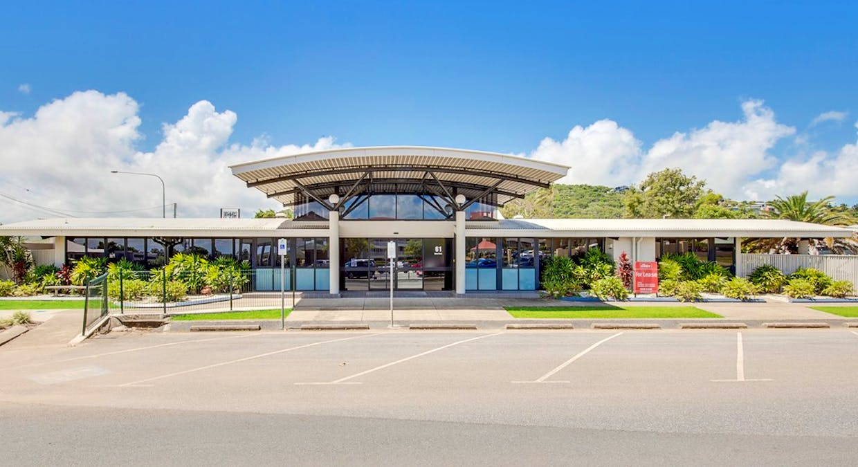 61 Queen Street, Yeppoon, QLD, 4703 - Image 1