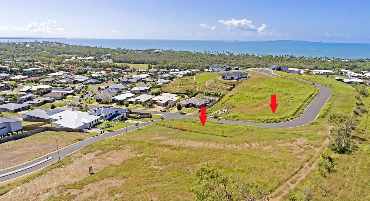 14 and 17 Shannons Drive, Lammermoor, QLD, 4703 - Image 1