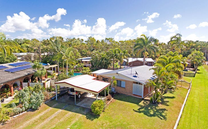 26 Gardenia Street, Kinka Beach, QLD, 4703 - Image 1