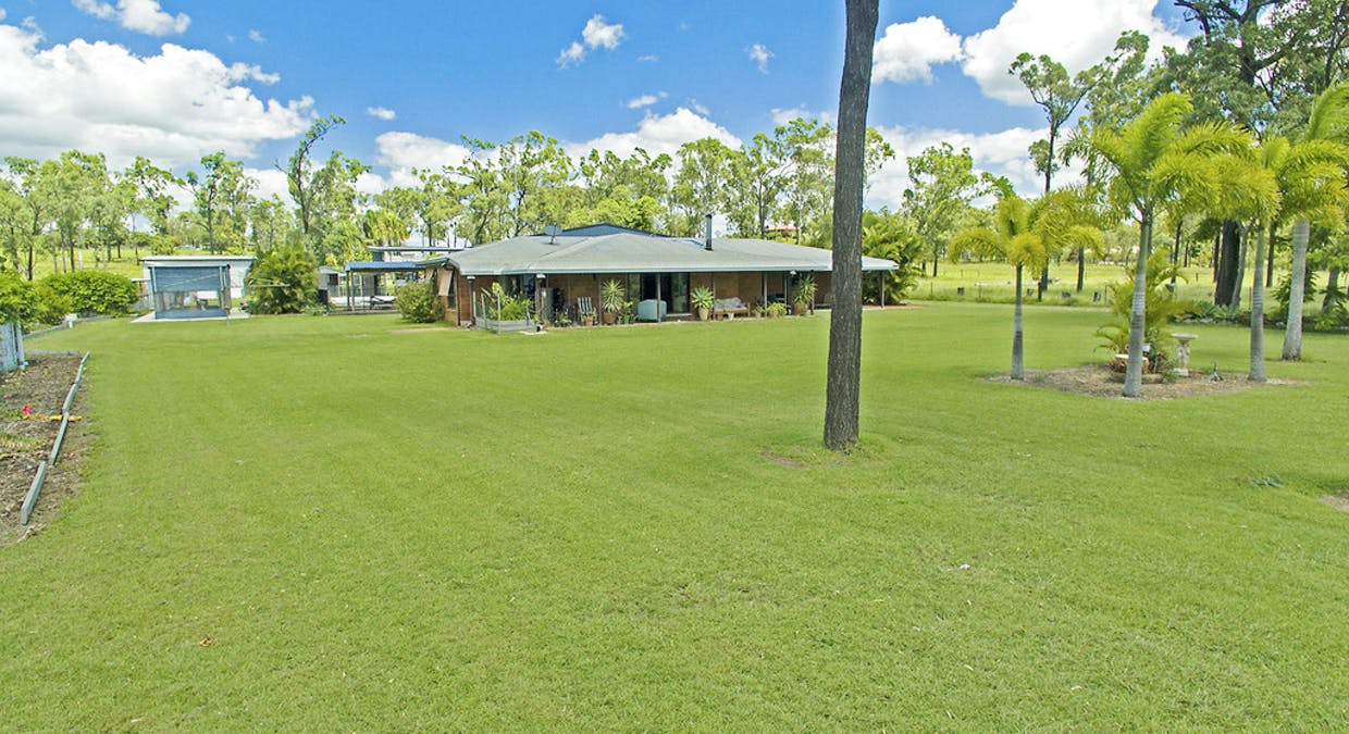 445 Cobraball Road, Cobraball, QLD, 4703 - Image 23