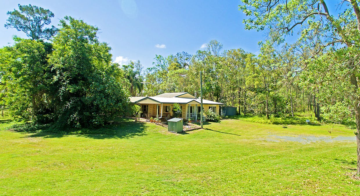 177 Cobraball Road, Bondoola, QLD, 4703 - Image 17