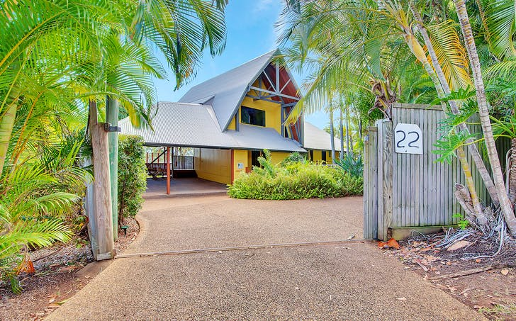 22 Evelyn Street, Rosslyn, QLD, 4703 - Image 1