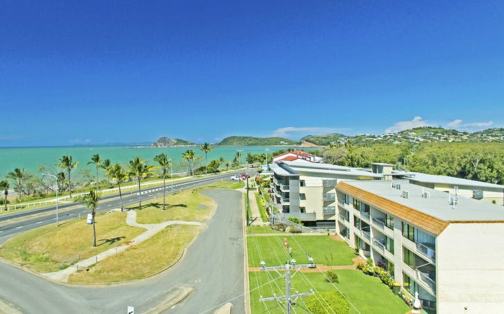 Unit 5/92 Scenic Highway Sandpiper, Yeppoon, QLD, 4703 - Image 1