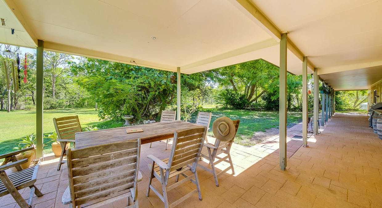 177 Cobraball Road, Bondoola, QLD, 4703 - Image 2