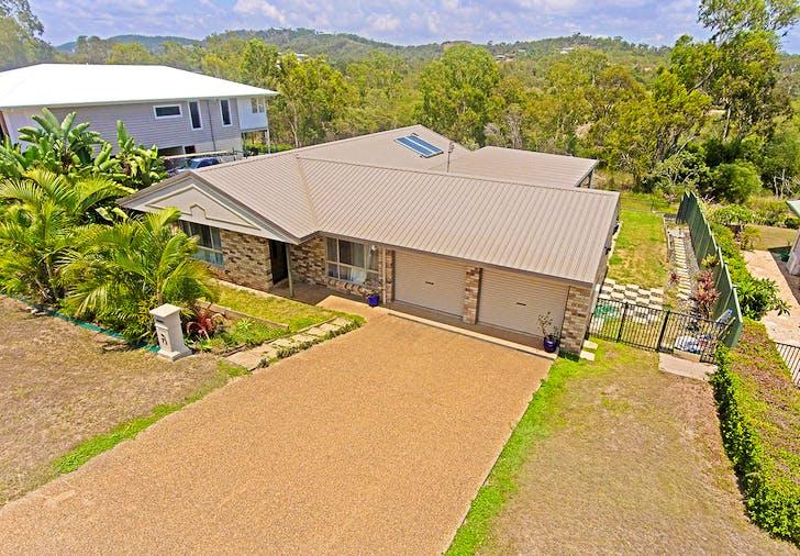 73 Carbeen Drive, Taranganba, QLD, 4703