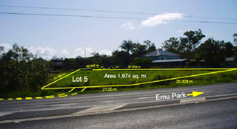 1 Scenic Highway, Yeppoon, QLD, 4703 - Image 1