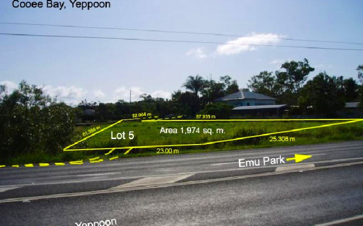 1 Scenic Highway, Yeppoon, QLD, 4703 - Image 1