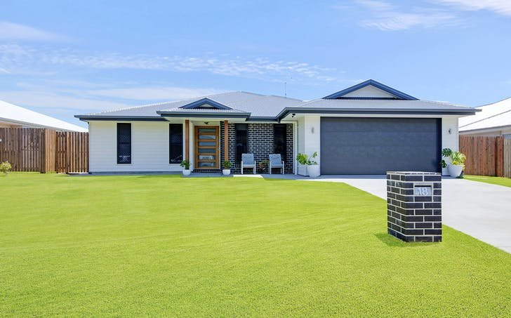 18 Gordon Avenue, Pacific Heights, QLD, 4703 - Image 1
