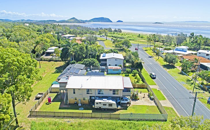 998 Scenic Highway, Kinka Beach, QLD, 4703 - Image 1