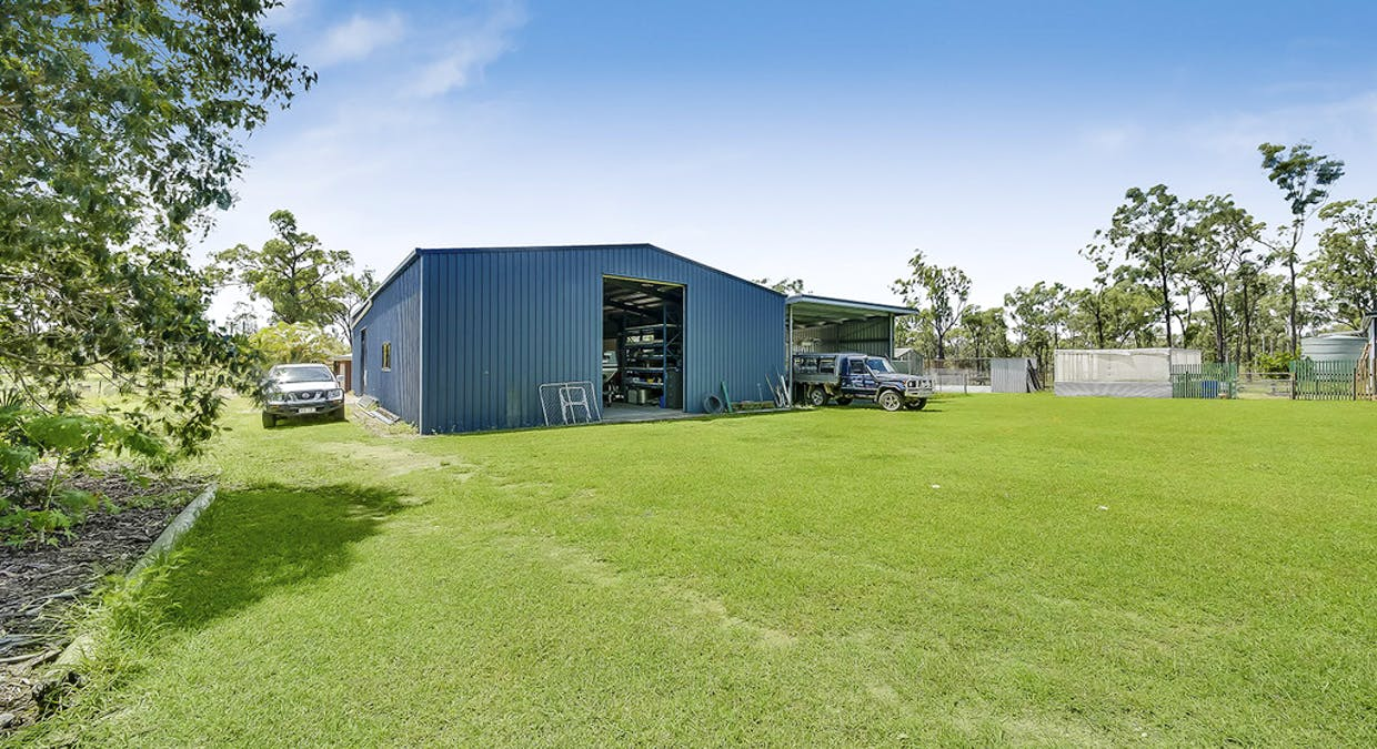 445 Cobraball Road, Cobraball, QLD, 4703 - Image 18