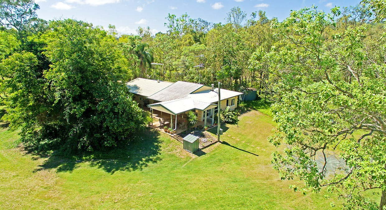177 Cobraball Road, Bondoola, QLD, 4703 - Image 18