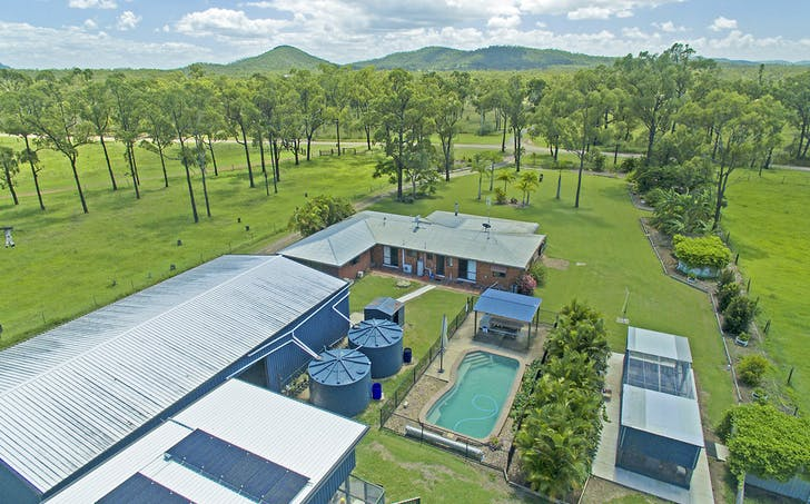 445 Cobraball Road, Cobraball, QLD, 4703 - Image 1