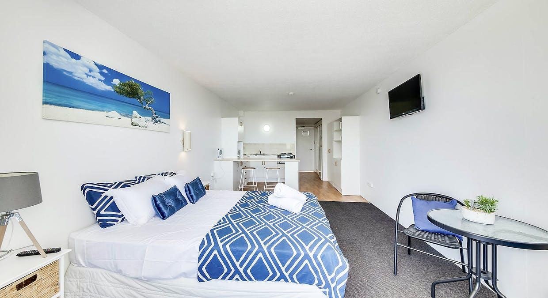 14/4 Adelaide Street, Yeppoon, QLD, 4703 - Image 1