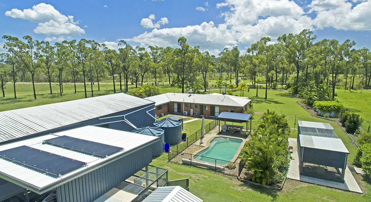 445 Cobraball Road, Cobraball, QLD, 4703 - Image 20