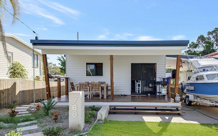 768 Scenic Highway, Kinka Beach, QLD, 4703 - Image 1