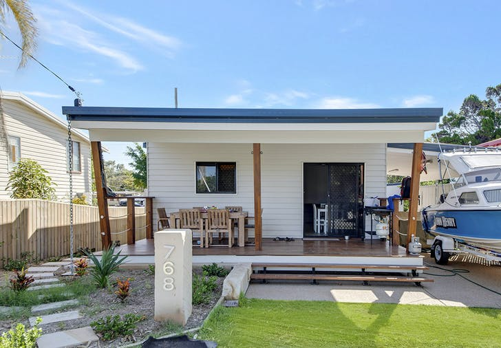 768 Scenic Highway, Kinka Beach, QLD, 4703