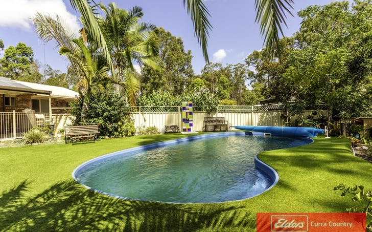 453 Wards Road, Glenwood, QLD, 4570 - Image 1