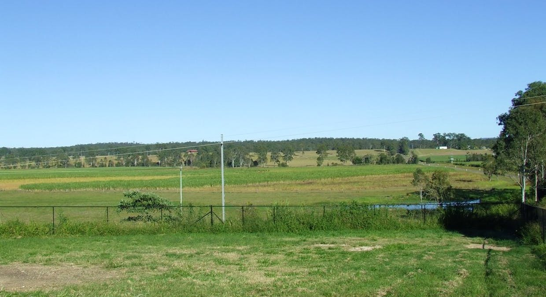 Lot 213 Gootchie Road, Gootchie, QLD, 4650 - Image 1