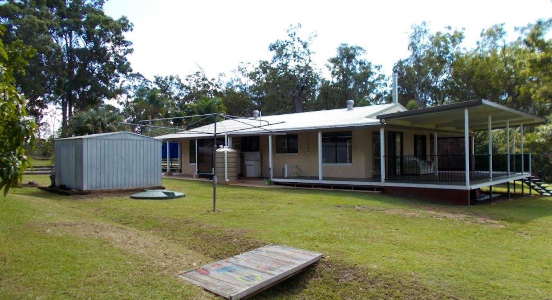 614 Talegalla Drive, Talegalla Weir, QLD, 4650 - Image 9